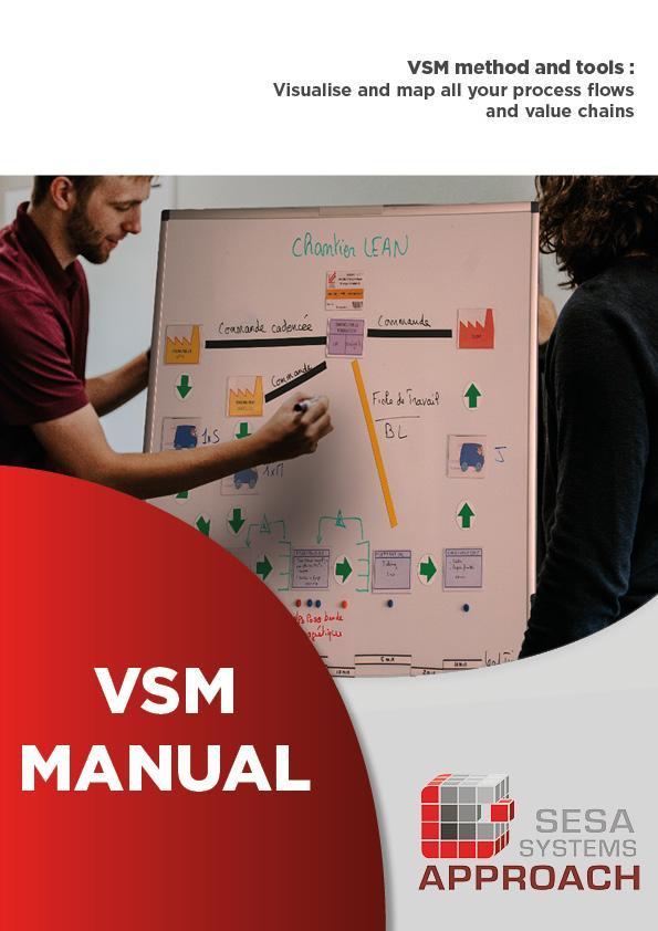 Guia VSM
